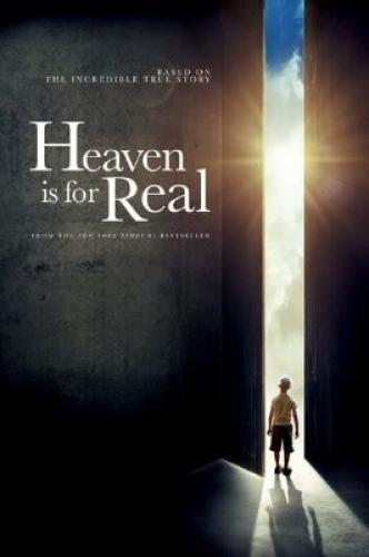 Heaven is for Real next episode air date poster
