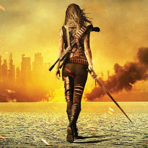 Van Helsing next episode air date poster