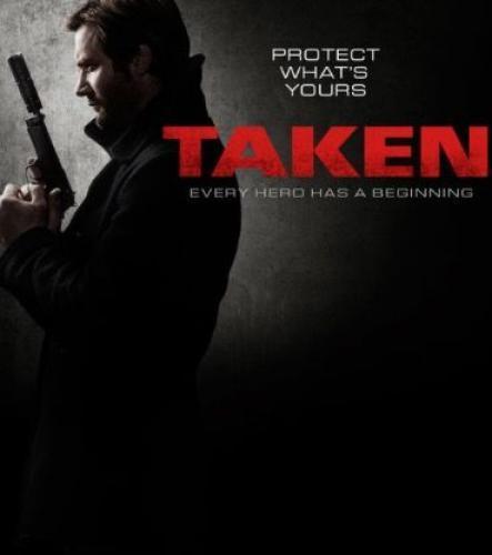 Taken next episode air date poster