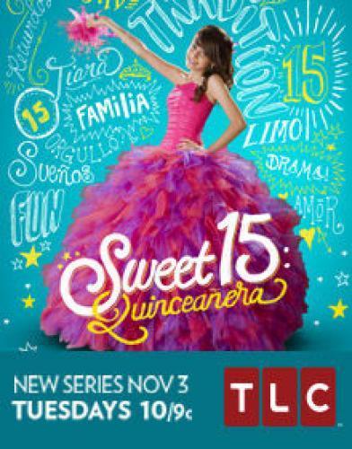 Sweet 15: Quinceañera next episode air date poster