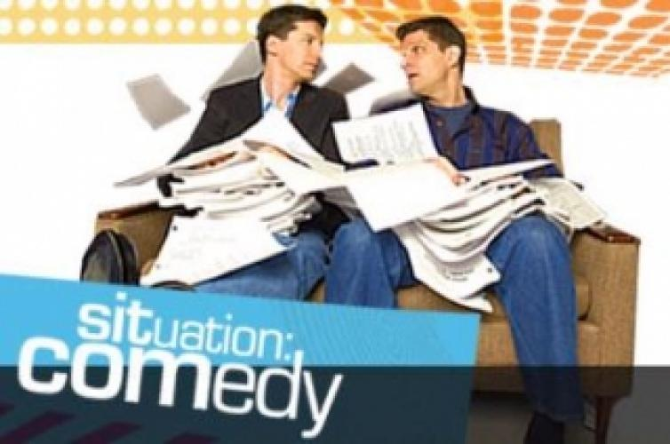 Situation: Comedy next episode air date poster