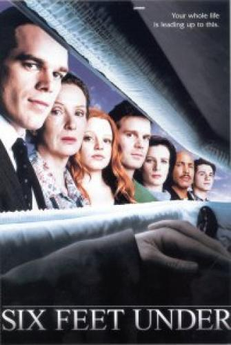 Six Feet Under next episode air date poster