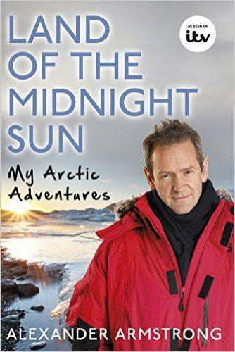 Alexander Armstrong in the Land of the Midnight Sun next episode air date poster