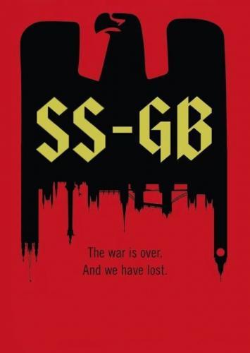 SS-GB next episode air date poster