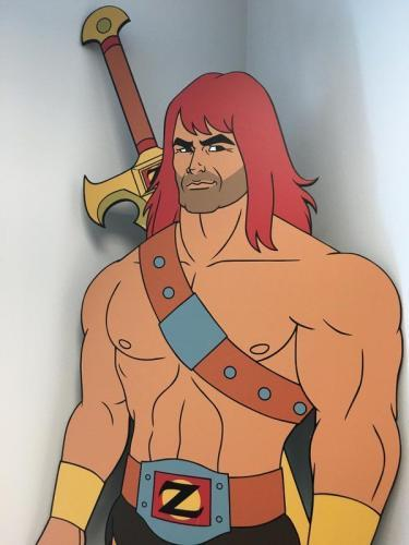 Son of Zorn next episode air date poster