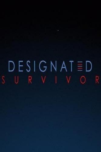 Designated Survivor next episode air date poster