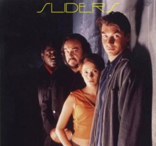 Sliders next episode air date poster