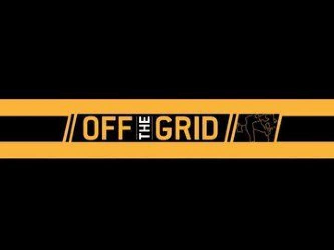 Off the Grid next episode air date poster