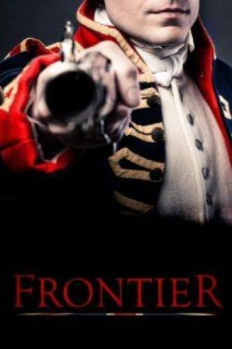 Frontier next episode air date poster