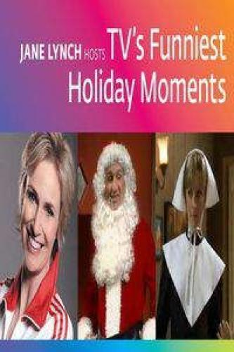 TV's Funniest Holiday Moments next episode air date poster