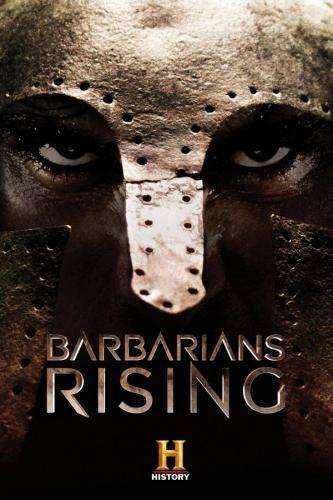 Barbarians Rising next episode air date poster
