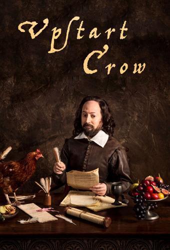 Upstart Crow next episode air date poster
