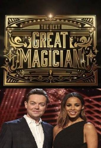The Next Great Magician next episode air date poster