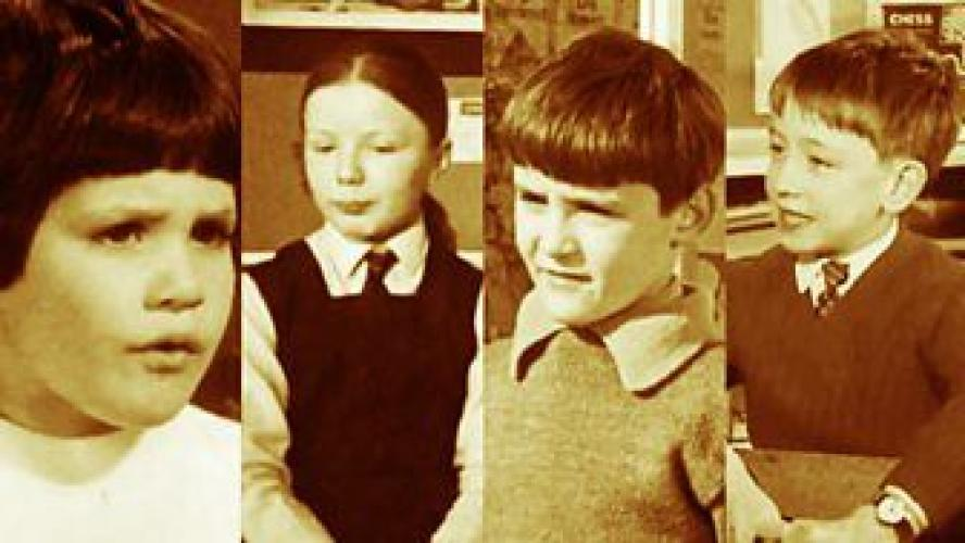 Children Talking next episode air date poster