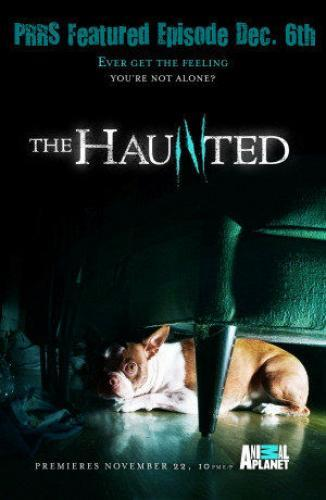 The Haunted next episode air date poster