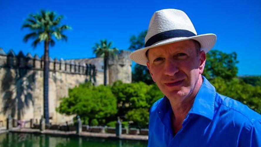 Blood and Gold: The Making of Spain with Simon Sebag Montefiore next episode air date poster