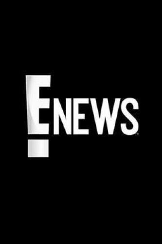 E! News Weekend next episode air date poster