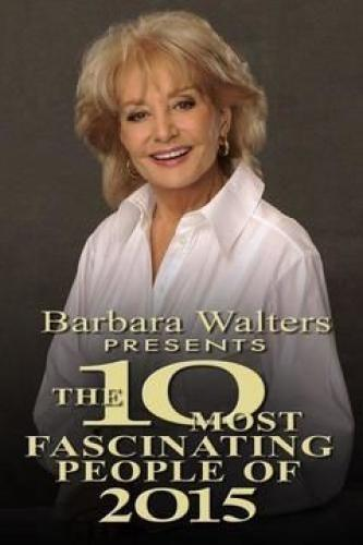 Barbara Walters' 10 Most Fascinating People next episode air date poster