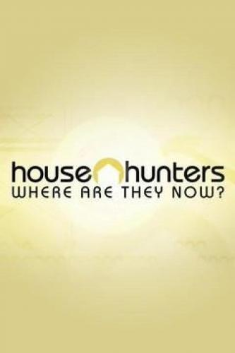 House Hunters: Where Are They Now? next episode air date poster