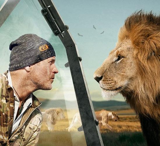 Predators Up Close with Joel Lambert next episode air date poster