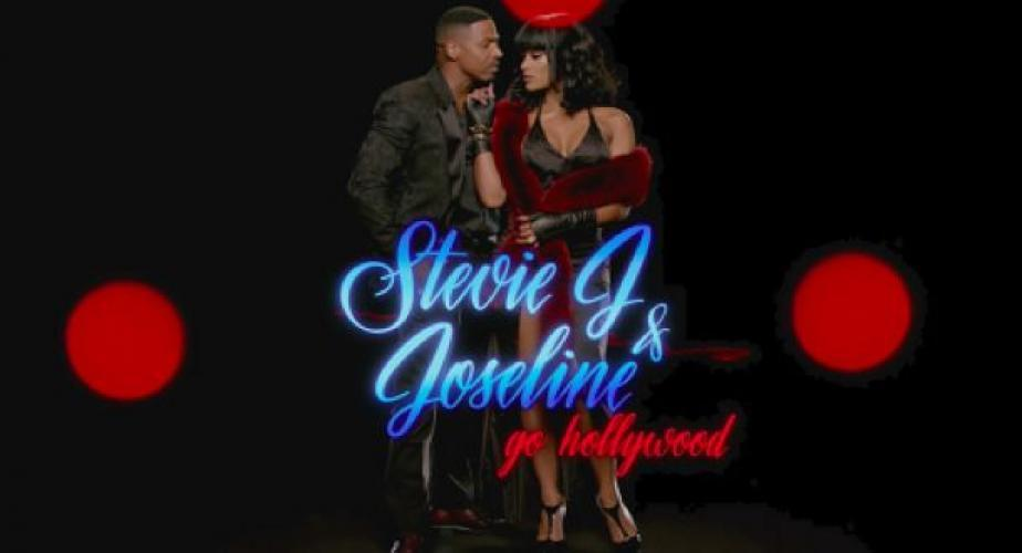 Stevie J & Joseline Go Hollywood next episode air date poster