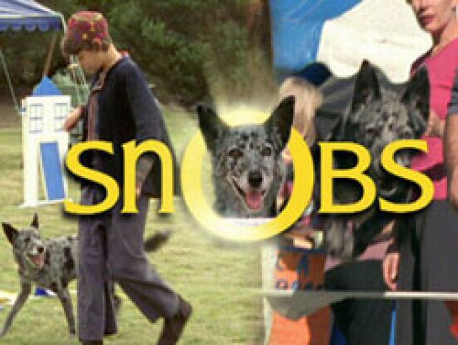 Snobs next episode air date poster