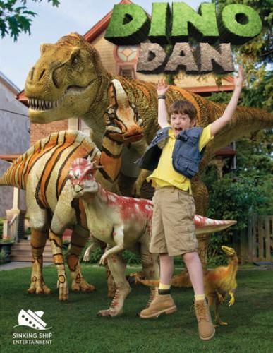 Dino Dan next episode air date poster
