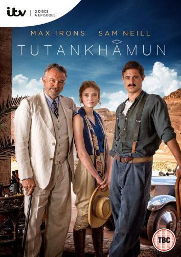 Tutankhamun next episode air date poster