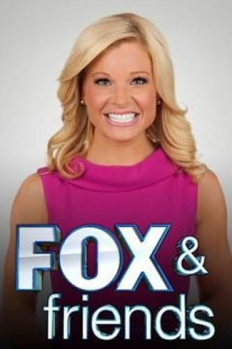 FOX & Friends Saturday next episode air date poster