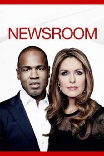 CNN Newsroom with Victor Blackwell and Christi Paul next episode air date poster