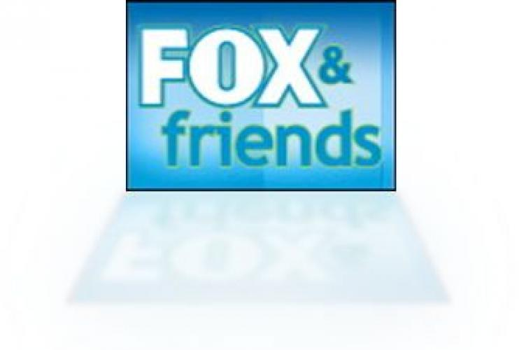 FOX & Friends Sunday next episode air date poster