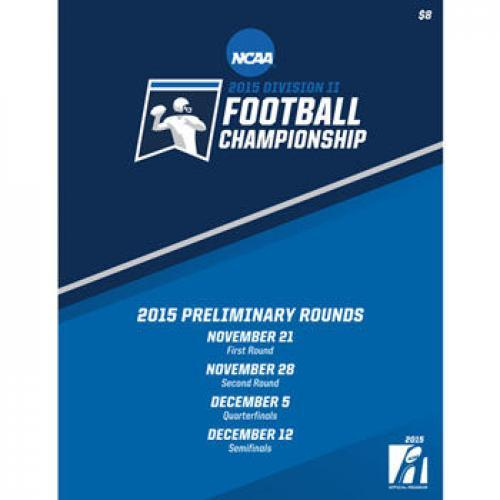 NCAA Division II Football Championship next episode air date poster