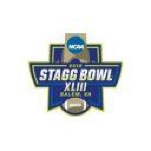 NCAA Division III Football Championship next episode air date poster
