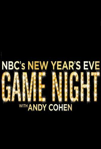 NBC's New Year's Eve Game Night with Andy Cohen next episode air date poster