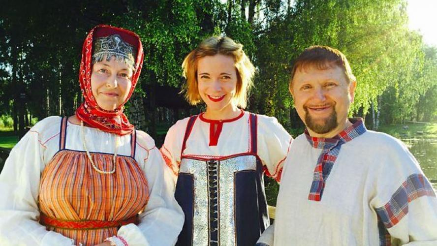 Empire of the Tsars: Romanov Russia with Lucy Worsley next episode air date poster