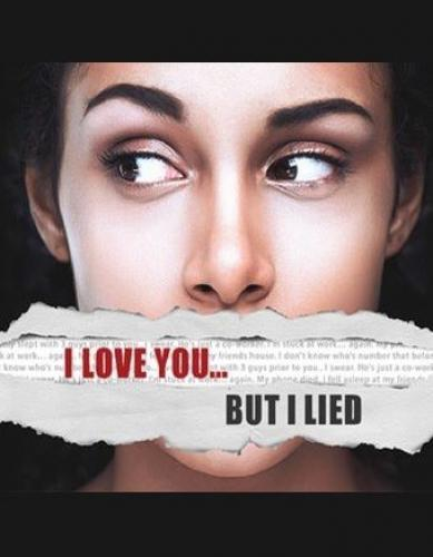 I Love You... But I Lied next episode air date poster