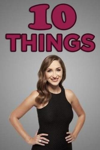 10 Things next episode air date poster