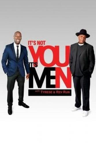 It's Not You, It's Men next episode air date poster