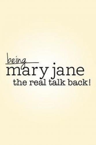 Being Mary Jane: The Real Talk Back! next episode air date poster