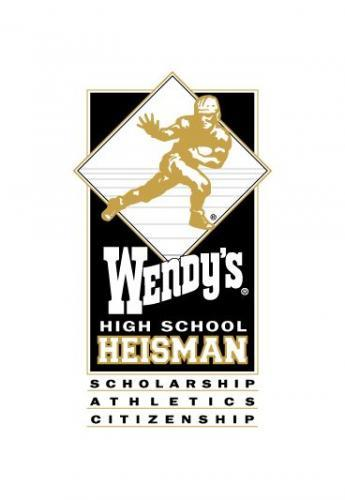 Wendy's High School Heisman next episode air date poster