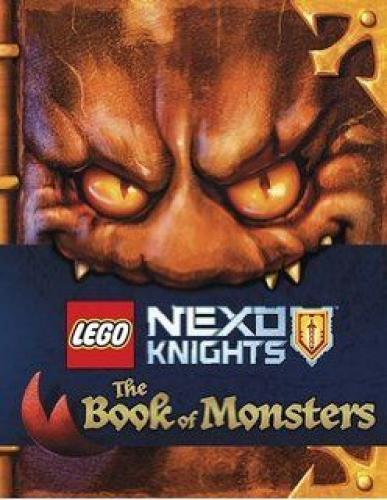 LEGO Nexo Knights: The Book of Monsters next episode air date poster