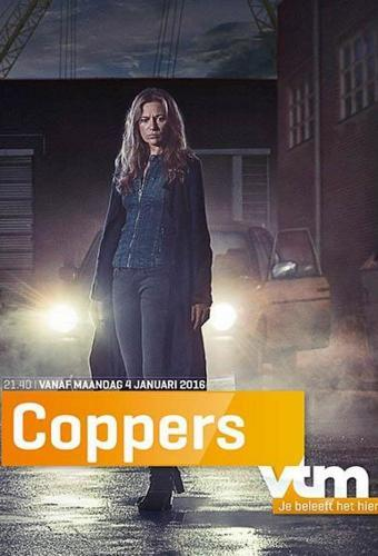 Coppers next episode air date poster