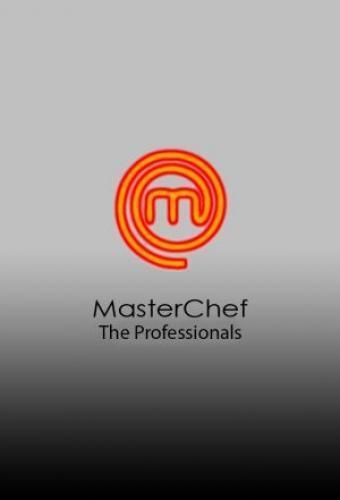 MasterChef: The Professionals Australia next episode air date poster
