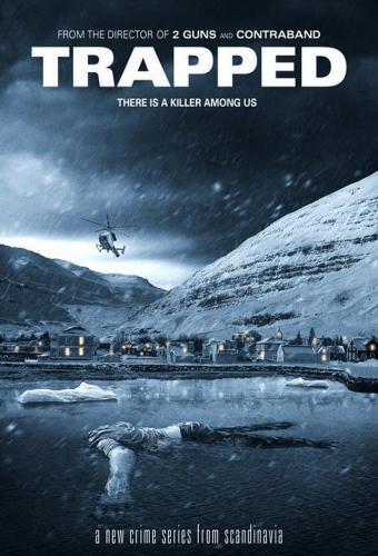 Ófærð next episode air date poster