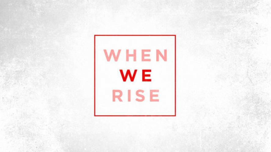 When We Rise next episode air date poster