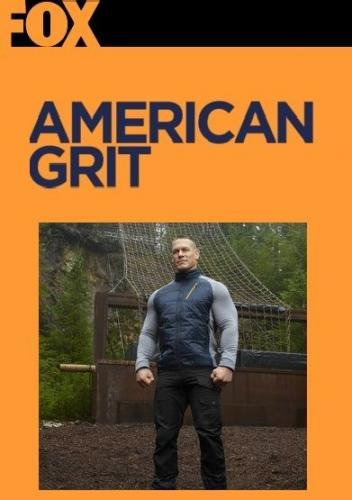 American Grit next episode air date poster