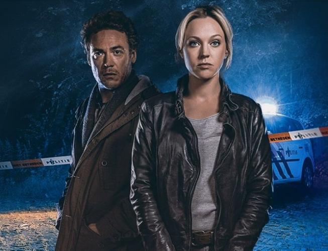 De Jacht next episode air date poster