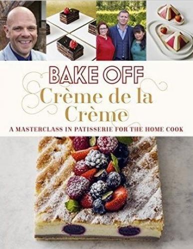 Bake Off Crème de la Crème next episode air date poster