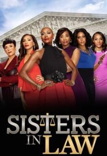 Sisters in Law next episode air date poster