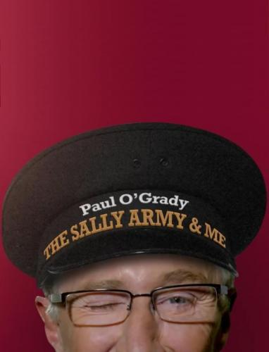Paul O'Grady: The Sally Army and Me next episode air date poster